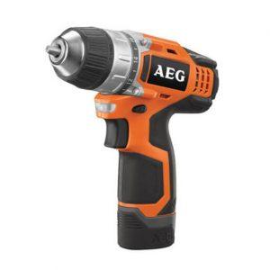 AEG BS12C2LI_RCC