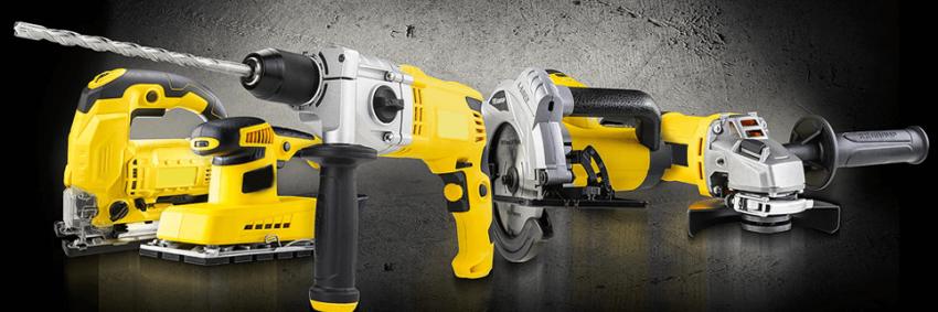 Power tools-1